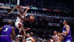 نجم كرة السلة مايكل جوردان (صور 5)