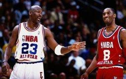 نجم كرة السلة مايكل جوردان (صور 8)