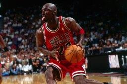 نجم كرة السلة مايكل جوردان (صور 6)