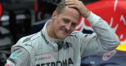سائق F1 مايكل شوماخر (صور 8)