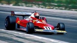 سائق F1 مايكل شوماخر (صور 4)