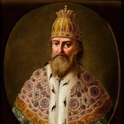 إيفان الرابع فاسيليفيتش صورة