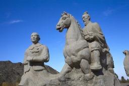 وي تشينغ هان البطل الصيني (صور 3)