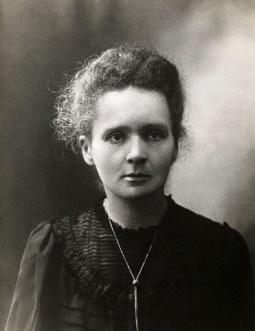 ماري سكودوفسكا كوري (صور 3)