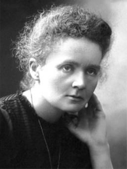 ماري سكودوفسكا كوري (صور 5)