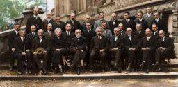 الفيزيائي ألبرت أينشتاين (صورة 2)
